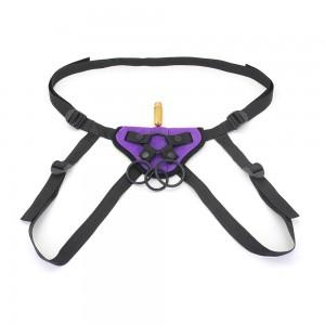 SM Bondage Strap On Harness Kit