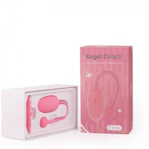 Bluetooth APP remote control smart Kegel ball vagina tightening training