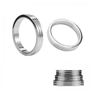 Metal Stainless Penis Rings For man