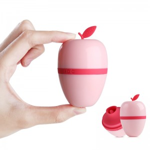 Soft Silisone Portable Orgasm Vibrating Egg