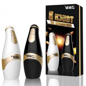DMM 3D Realistic Vagina Tight Pussy Vibrating Masturbator For Men