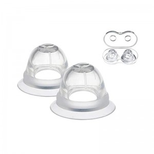Nipplesuckers Corrector Can be Used for Breastfeeding or Women  Softly Wear Day and Night